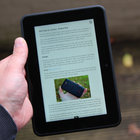 Amazon Kindle Fire HD  review - photo 12