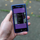 HTC 8X review - photo 16