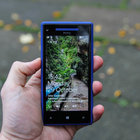 HTC 8X review - photo 2