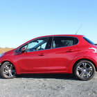 Peugeot 208 Allure e-HDi review - photo 13