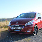 Peugeot 208 Allure e-HDi review - photo 14