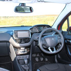 Peugeot 208 Allure e-HDi review - photo 19