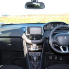 Peugeot 208 Allure e-HDi review - photo 20