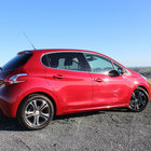 Peugeot 208 Allure e-HDi review - photo 7
