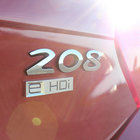 Peugeot 208 Allure e-HDi review - photo 9