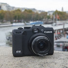 Canon PowerShot G15 review - photo 1