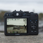 Canon PowerShot G15 - photo 2