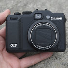 Canon PowerShot G15 review - photo 7