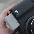 Canon PowerShot G15 - photo 8