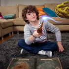 PS3 Wonderbook: Book of Spells  review - photo 11