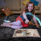 PS3 Wonderbook: Book of Spells  review - photo 14