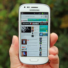 Samsung Galaxy S III Mini review - photo 1