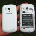 Samsung Galaxy S III Mini review - photo 9