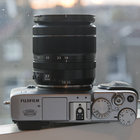Fujifilm X-E1 review - photo 3