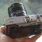 Fujifilm X-E1 review - photo 7