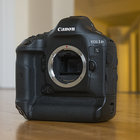 Canon EOS 1D X review - photo 2