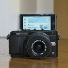 Olympus PEN Lite E-PL5 review - photo 5