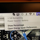 MacBook Pro 13-inch with Retina display (Late 2012) - photo 18