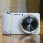 Samsung Galaxy Camera (EK-GC100) review - photo 1