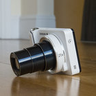 Samsung Galaxy Camera (EK-GC100) - photo 6