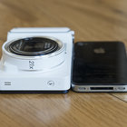 Samsung Galaxy Camera (EK-GC100) - photo 8