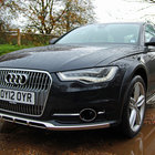 Audi A6 Allroad 3.0 TDI Quattro review - photo 1
