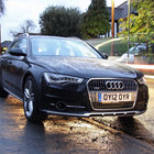 Audi A6 Allroad 3.0 TDI Quattro review - photo 2