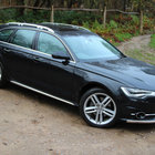 Audi A6 Allroad 3.0 TDI Quattro review - photo 3