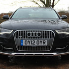 Audi A6 Allroad 3.0 TDI Quattro review - photo 5