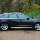 Audi A6 Allroad 3.0 TDI Quattro review - photo 6
