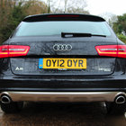 Audi A6 Allroad 3.0 TDI Quattro review - photo 8