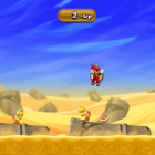 New Super Mario Bros U (for Wii U) - photo 2