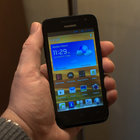 Huawei G330 review - photo 1