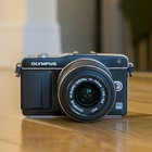 Olympus PEN Mini E-PM2 review - photo 1