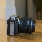 Olympus PEN Mini E-PM2 review - photo 2
