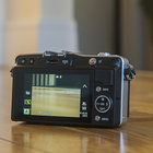 Olympus PEN Mini E-PM2 review - photo 3