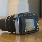 Olympus PEN Mini E-PM2 review - photo 4