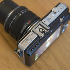 Olympus PEN Mini E-PM2 review - photo 6