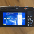 Olympus PEN Mini E-PM2 review - photo 7