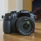 Panasonic Lumix GH3 - photo 1