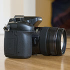 Panasonic Lumix GH3 review - photo 2