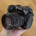 Panasonic Lumix GH3 - photo 8