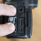 Panasonic Lumix GH3 - photo 9