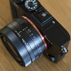 Sony Cyber-shot RX1 review - photo 6