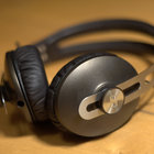 Sennheiser Momentum headphones  review - photo 8