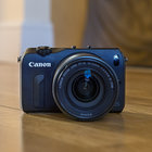 Canon EOS M review - photo 1