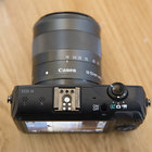 Canon EOS M review - photo 10