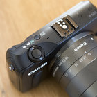 Canon EOS M review - photo 5