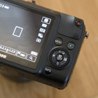 Canon EOS M review - photo 7
