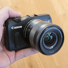 Canon EOS M review - photo 8